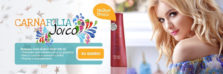 CarnaFolia Shampoo Joico Violet 300 ml