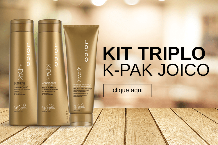 Kit Triplo KPak Vitrine
