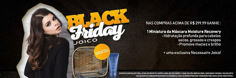 Black Friday - Promo Acima de 299,99