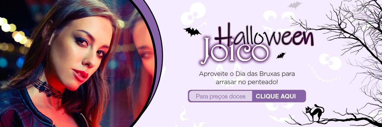 Halloween Joico - Tema 01