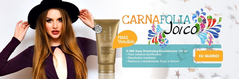CarnaFolia Joico K-PAK Deep Penetrating