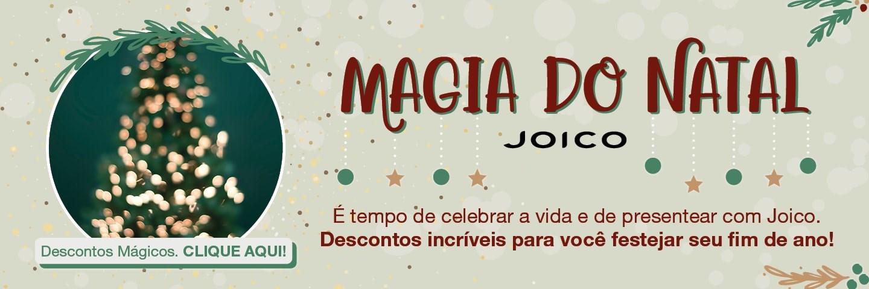 Magia do Natal Joico - Temático 1