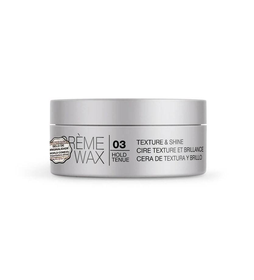 Cera Modeladora para Cabelo Joico Crème Wax Style & Finish 50 ml