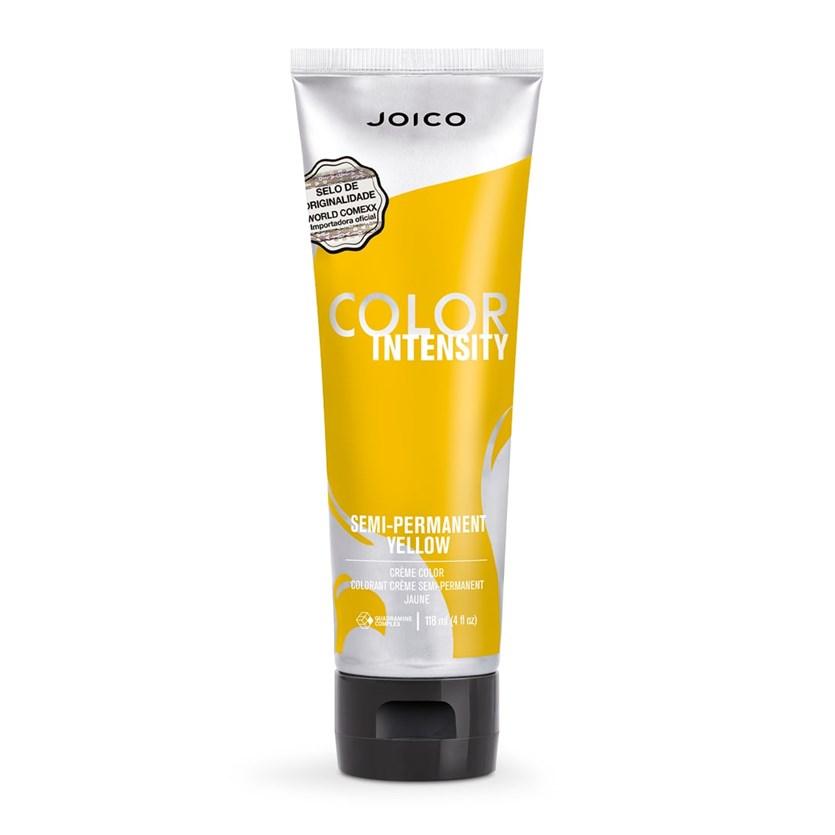 Coloração Amarela Joico Vero K-PAK Color Yellow 118 ml