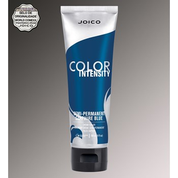 Coloração Azul Joico Vero K-PAK Color Intensity Sapphire Blue 118 ml