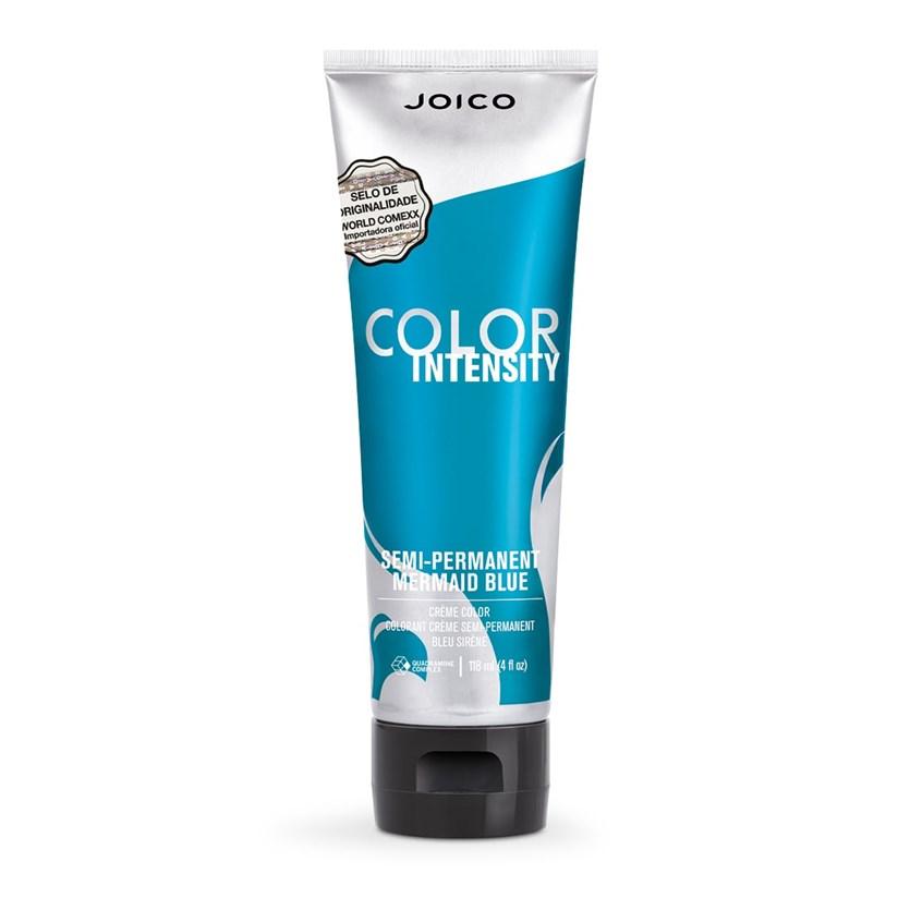 Coloração Azul Joico Vero K-PAK Color Mermaid Blue 118 ml