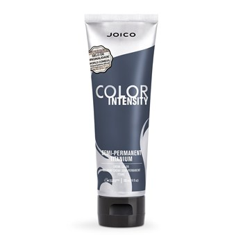 Coloração Cinza Joico Vero K-PAK Color Intensity Titanium 118 ml