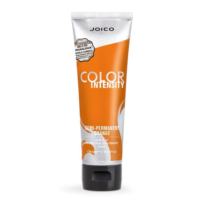 Coloração Laranja Joico Vero K-PAK Color Orange 118 ml