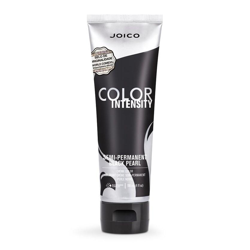 Coloração Preta Joico Vero K-PAK Color Intensity Black Pearl 118 ml