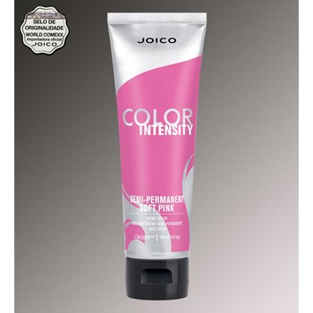 Coloração Rosa Joico Vero K-PAK Color Intensity Soft Pink 118 ml