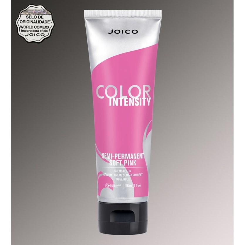 Coloração Rosa Joico Vero K-PAK Color Intensity Soft Pink 118 ml