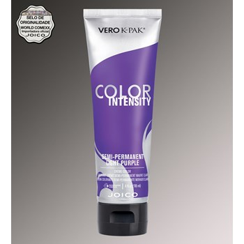 Coloração Roxa Joico Vero K-PAK Color Intensity Light Purple 118 ml