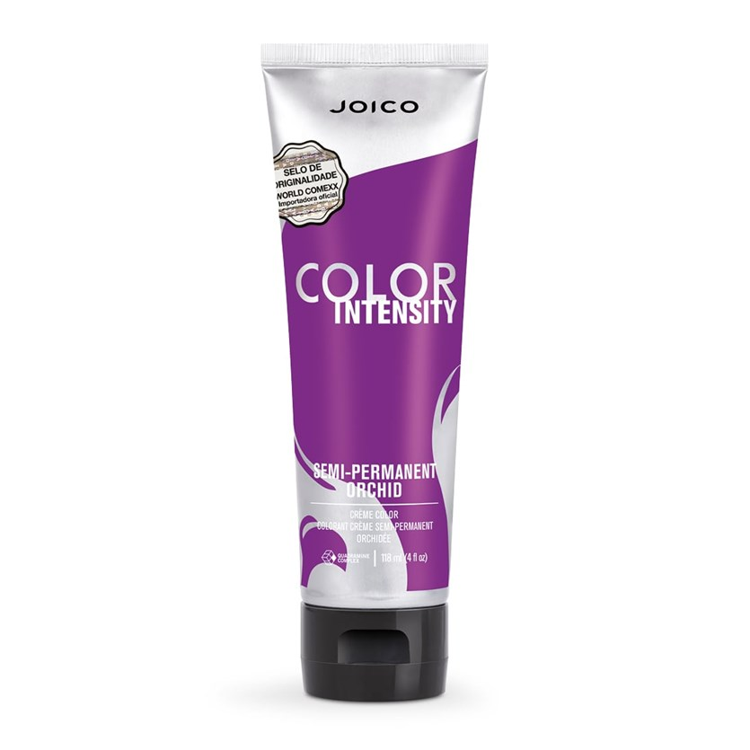 Coloração Roxa Joico Vero K-PAK Color Orchid 118 ml