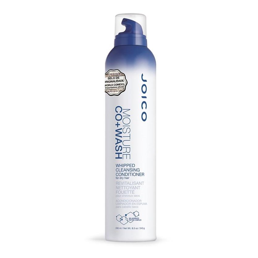 Condicionador de Limpeza Joico Moisture Co-Wash 245 ml