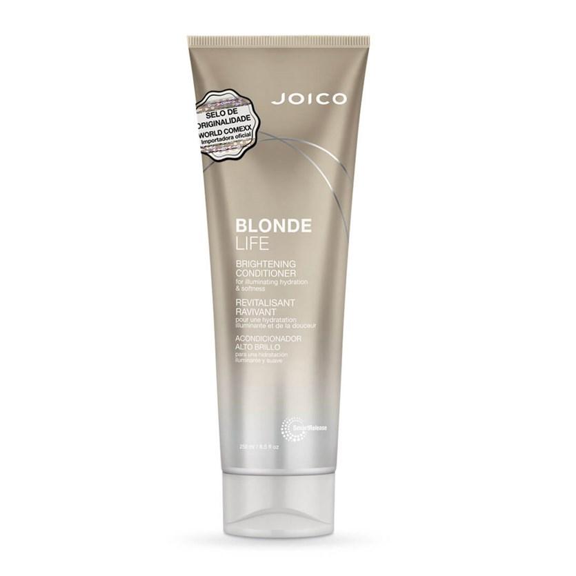 Condicionador Joico Blonde Life Smart Release 250ml