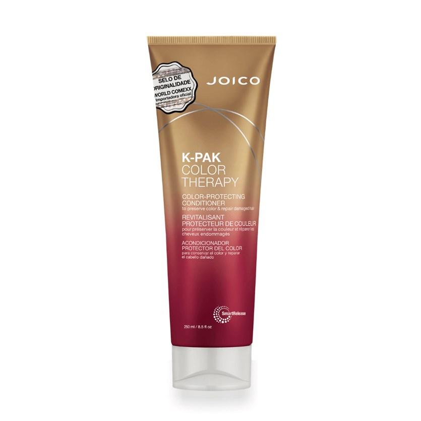 Condicionador Joico K-PAK Color Therapy Smart Release 250ml