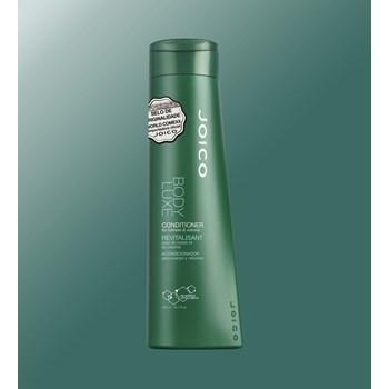 Condicionador para Dar Volume aos Cabelos Finos Joico Body Luxe 300 ml