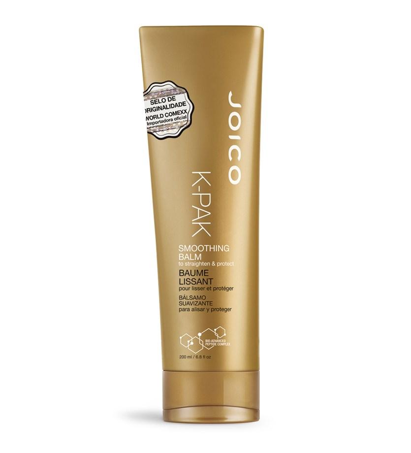 Defrizante Termoativado Joico K-PAK Smoothing Balm 200 ml