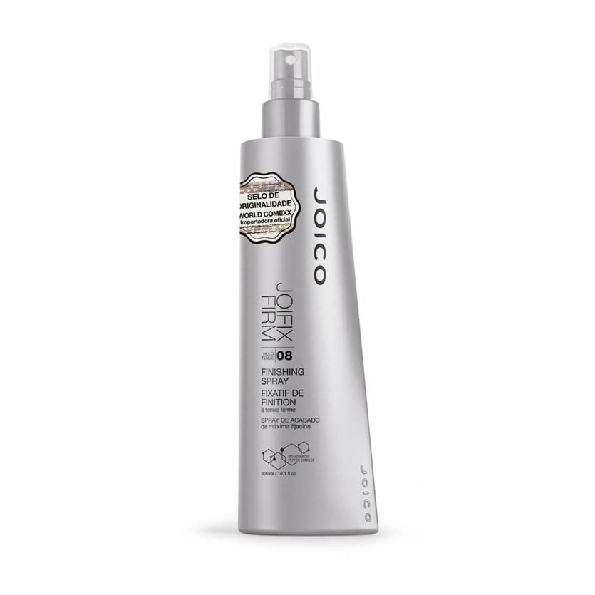 Fixador de Cabelo Joico Joifix Firm Style & Finish 300 ml Spray Não Aerosol