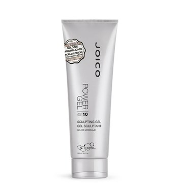 Gel Fixador para Cabelo Joico Power Gel Style & Finish 300 ml