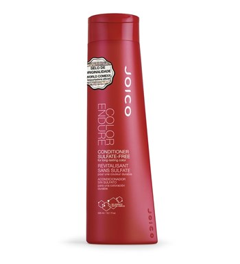 Joico Color Endure 300 ml - Condicionador Sem Sulfato para Cabelos Coloridos
