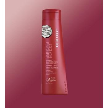 Joico Color Endure 300 ml - Shampoo Sem Sulfato para Cabelos Coloridos
