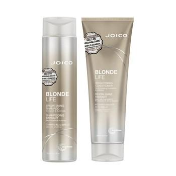 Kit Duo Joico Blonde Life Shampoo e Condicionador