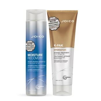 Kit Duo Joico Hidratação Intensa (Shampoo e Máscara)