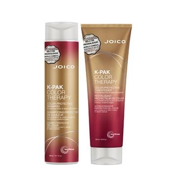 Kit Duo Joico K-PAK Color Therapy Smart Release (Shampoo e Condicionador)