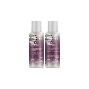 Kit Duo Mini Joico Defy Damage Shampoo e Condicionador
