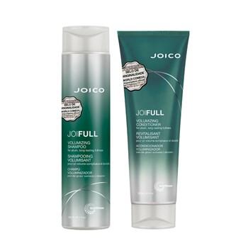 Kit Duo para Dar Volume Joico Joifull Smart Release (Shampoo e Condicionador)