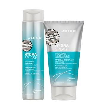 Kit Joico Hydra Splash Para Hidratar (Shampoo e Máscara)