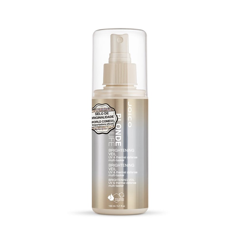 Leave-In Multifuncional Joico Blonde Life Brightening Veil 150ml
