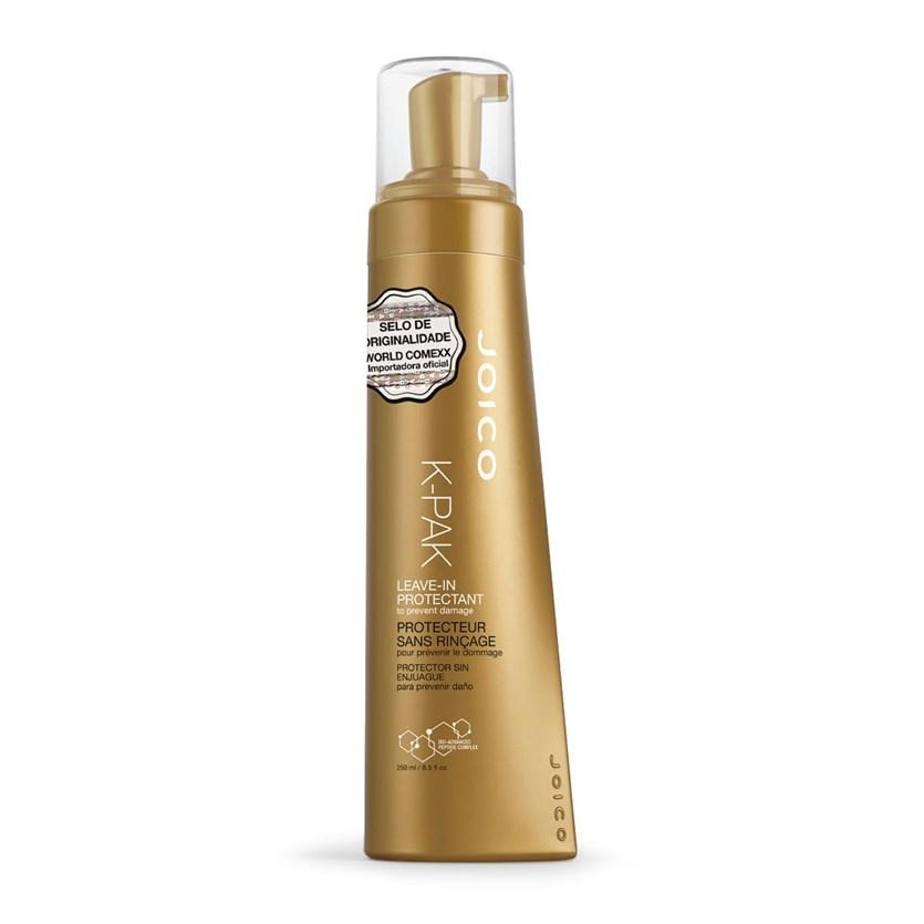 Leave-In para Cabelos Joico K-PAK Protectant 250 ml para Proteção dos Cabelos