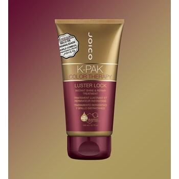 Máscara Luster Lock Joico K-PAK Color Therapy 140 ml