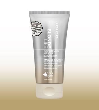 Máscara para Iluminação e Hidratação Joico Blonde Life 150ml