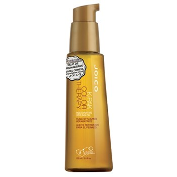 Óleo de Argan Joico K-PAK Color Therapy Restorative Styling Oil 100 ml