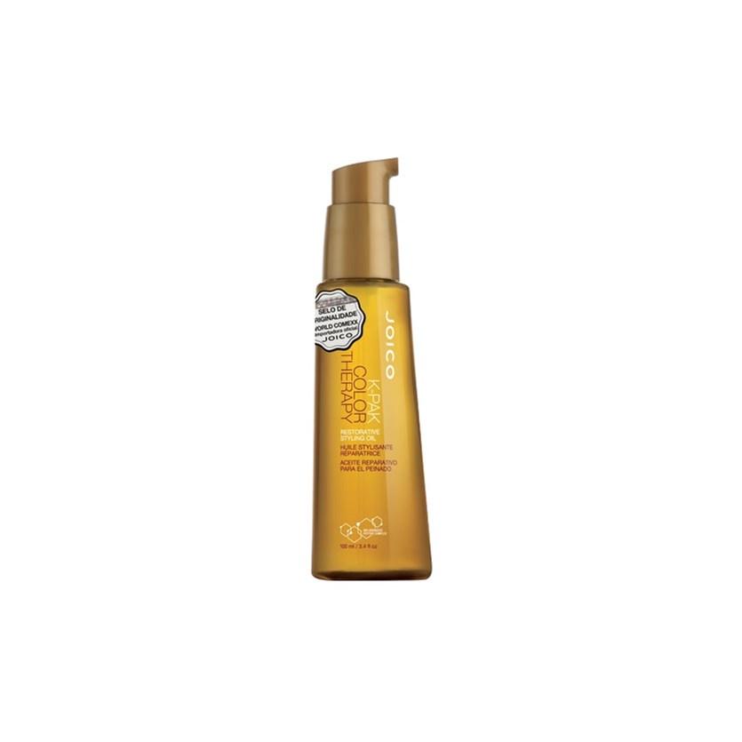 Óleo de Argan Joico K-PAK Color Therapy Restorative Styling Oil 100 ml