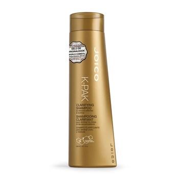Shampoo Anti-Resíduo Joico K-PAK Clarifying 300 ml