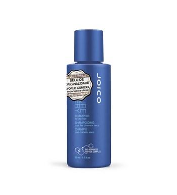 Shampoo Hidratante Joico Moisture Recovery 50 ml para Cabelos Secos