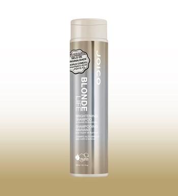 Shampoo Iluminador Joico Blonde Life para Cabelos Loiros 300ml