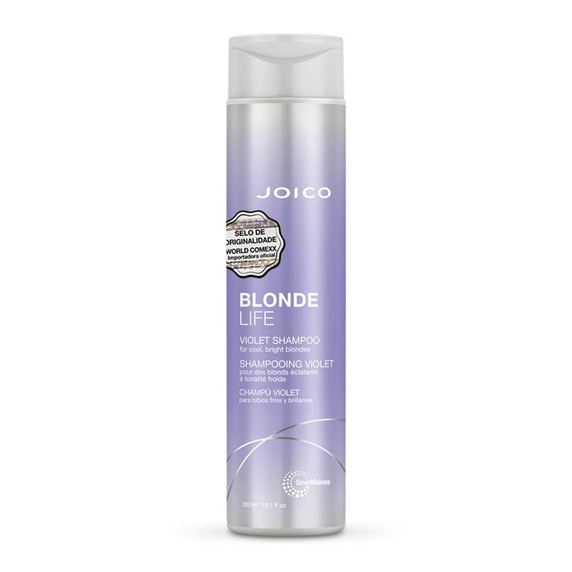Shampoo Joico Blonde Life Violet Smart Release 300ml