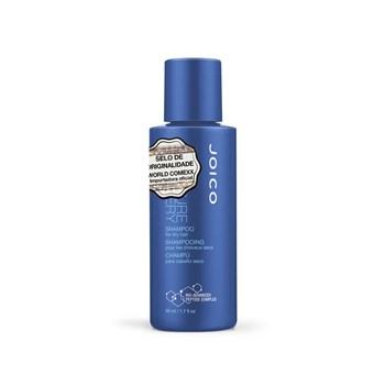 Shampoo Joico Moisture Recovery Miniatura 50 ml - Shampoo Hidratante para Cabelos Secos