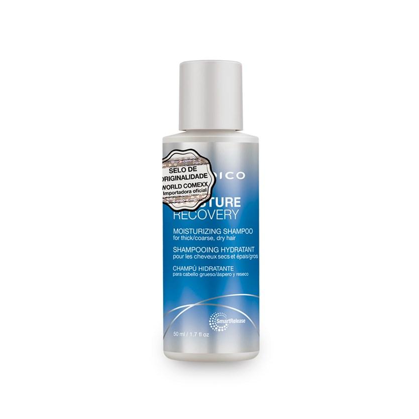 Shampoo Joico Moisture Recovery Smart Release 50 ml Miniatura