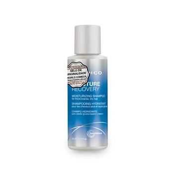 Shampoo Joico Moisture Recovery Smart Release 50 ml Miniatura - Shampoo Hidratante para Cabelos Secos