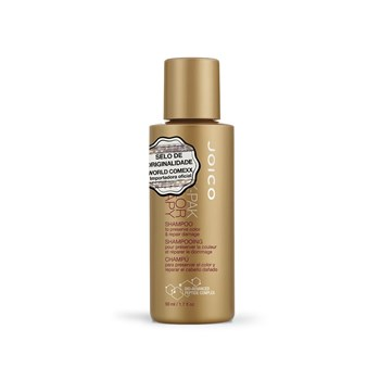 Shampoo para Cabelos Coloridos Joico K-PAK Color Therapy 50 ml