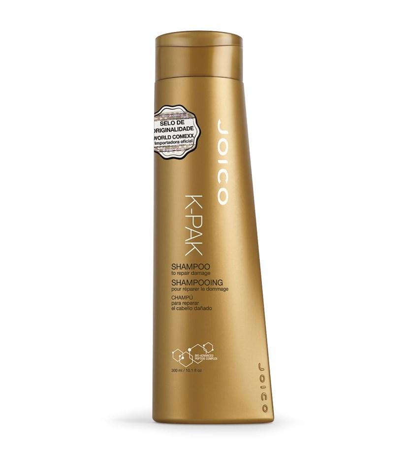 Shampoo para Cabelos Danificados Joico K-PAK 300 ml