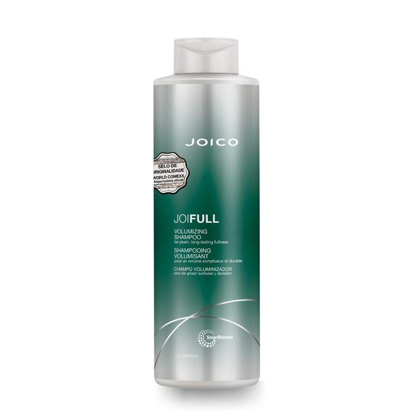 Shampoo para Dar Volume Joico Joifull Smart Release 1000 ml