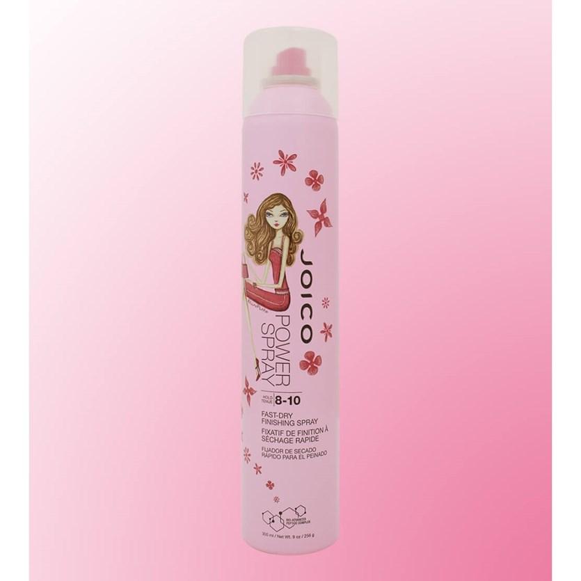 Spray Fixador Joico Power Spray 300 ml Special Edition