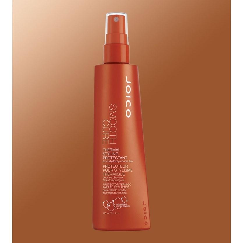 Spray Protetor Térmico para Cabelo Joico Smooth Cure 150 ml
